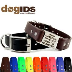 #BOGO event over at OpenSky.com!  dogIDs Soft Grip ScruffTag Personalized Dog Collar + Free dogIDs Signature Squeak Toy! May 17 & 18