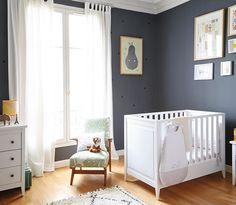 French newborn and nursery designs by Jacadi Paris