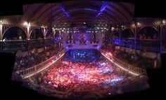 Paradiso Amsterdam, concert van McFly gezien