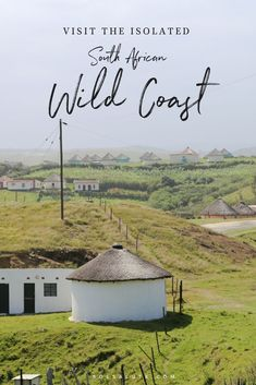 A complete guide to the South African Wild Coast on and around Coffee Bay, where to stay, where to eat and the best cultural tours. Africa Destinations, Travel Destinations, Travel Tips, Travel Guides, Ocean View Hotel, Sustainable Tourism, Journey, Just Dream, Safari