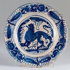 Resultado de imagen de serie chinesca talavera ceramica