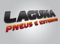 Logotipo-Laguna-Pneus-criacao-de-logotipo-em-santos