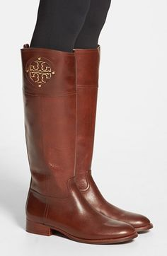 Tory Burch 'Kiernan' Boot Just ONE of my early Christmas presents- woo hoo