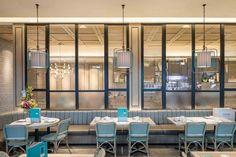 PUTIEN Restaurant at Kelapa Gading Mall by Metaphor Interior, Jakarta – Indonesia » Retail Design Blog