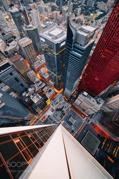 Gravity by brxson #architecture #building #architexture #city #buildings #skyscraper #urban #design #minimal #cities #town #street #art #arts #architecturelovers #abstract #photooftheday #amazing #picoftheday
