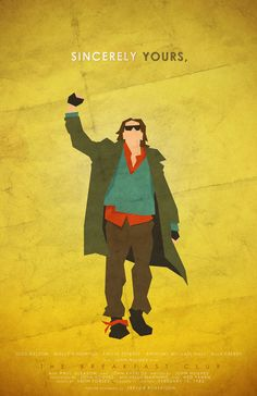 The Breakfast Club Art Print by Trevor Robertson