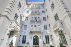 Faubourg St. Denis, 308 N Sycamore Ave APT 506, Los Angeles, CA 90036 is Recently Sold | Zillow
