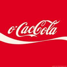 MI LABORATORIO DE IDEAS: coca-cola o caccola?!
