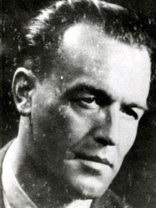 Nazi fugitive 'Dr Death' Aribert Heim