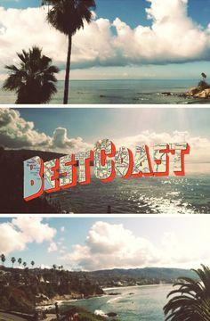 best coast--west coast