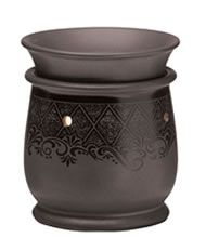 Scentsy scents and warmers look nice and smell wonderful! Always stoked to smell what's new!
