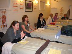 Self Help Hand #Reflexology before Helping Others. www.AmericanAcademyofReflexology.com Ear Reflexology, Helping Others, Self Help, Certificate, Conference, Oregon, Seattle, Health Care, Workshop