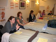 Self Help Hand #Reflexology before Helping Others. www.AmericanAcademyofReflexology.com