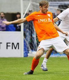 Gefeliciteerd Richard Witschge! #jarig #46 #Ajax
