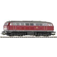 Locomotiva diesel BR 218 DB HO