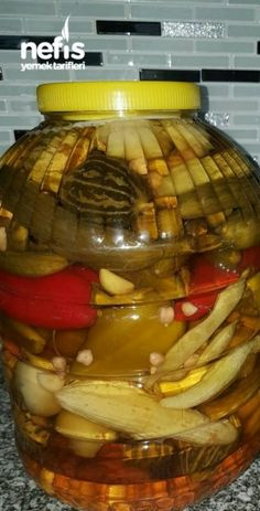 Pickels, Turu, Ham, Cucumber, Easy Meals, Toast, Food And Drink, Canning, Health