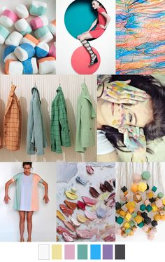 Pattern Curator is a trend service for color, print and pattern inspiration. Textures Patterns, Color Patterns, Print Patterns, Pantone, Pastel Outfit, Fashion Forecasting, Color Stories, Color Swatches, Textiles
