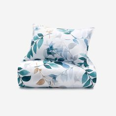 Lumia Comforter Set   Croscill Corner Twin Beds, Line Shopping, Muted Colors, Bedding Collections, Leaf Prints, White Patterns, Comforter Sets, Luxury Bedding, Pillow Shams