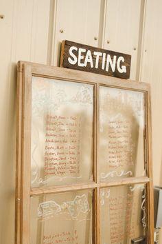 vintage antique barn wedding decor ceremony decorations view2