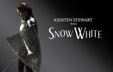 Kristen Stewart Gets Dumped From Snow White