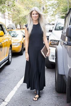 New York Fashion Week - Total Street Style Looks And Fashion Outfit Ideas