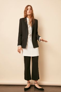 Nellie Partow Fall 2016