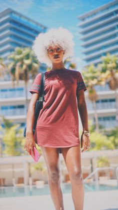 "blackfashion: "" Instagram: @veetrilla_ Tumblr: @veetrilla Visuals/Instagram…"