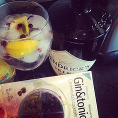 #Gin Tonic in Portugal - www.estadoliquido.pt