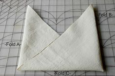Here is the tutorial for my Origami Market Bag in case you missed it the first time over on WhipUp .     I decided to whip up a simpl...