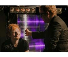 Ed looks so adorable in this picture!!