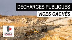 Décharges publiques, vices cachés - Ulule