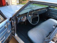 Daily Turismo: 15k: LS1 All Things: 1965 Buick Wildcat 4-Door Sedan