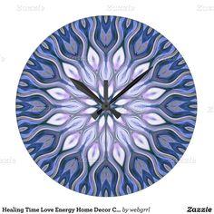 Healing Time Love En