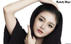 Barbie Hsu - Asian,