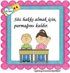 okulöncesi sınıf kuralları - Google'da Ara First Grade, Etiquette, Counseling, Preschool, Motivation, Education, Comics, Google, First Class