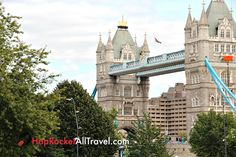 Making Vacations 'Out of This World' Tower Bridge London, Out Of This World, Family Travel, Vacations, Live, Book, Family Trips, Holidays, Vacation