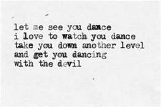 Wicked Games....the weekend Amazing song.