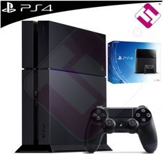 #GreatDeal for a #Playstation4. Ending soon! #ad http://prch.it/aGzNP
