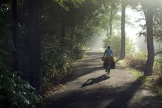 The Geography of Youth / Restless Collective #biketouring #howto