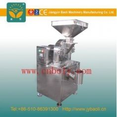 China Good Quality Salt Grinding Machine Herb Grinder Mill Spices Grinding Machine For Sale on sale
