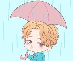 weheartit Bts Gifs, Korean Anime, Cute Korean Boys, Cartoon Fan, Bts Drawings, Bts Chibi, Kpop Fanart, Beautiful Drawings, Bts Pictures