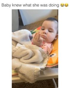 Clean Funny Memes, Funny Baby Memes, Funny Disney Memes, Memes Funny Faces, Stupid Funny Memes, Funny Relatable Memes, Cute Funny Babies, Funny Cute, Really Funny