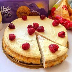 Kefir, Ricotta, Pancakes, Cheesecake, Healthy Recipes, Breakfast, Desserts, Food, Fitness