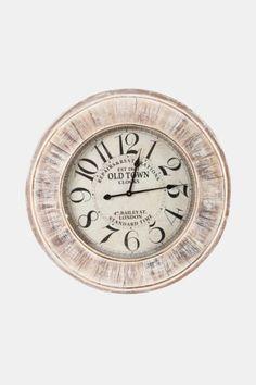 Grandwood Vintage Clock R1400.00