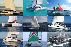 Cruising World-The 40 Best Catamarans and Trimarans. Ever.