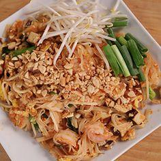 Jet Tila's Pad Thai Recipe Is Better Than Takeout