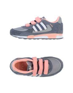 Adidas originals Mujer - Calzado - Sneaker Adidas originals en YOOX
