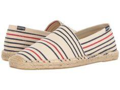 Soludos - Striped Original (Provence) Men's Shoes