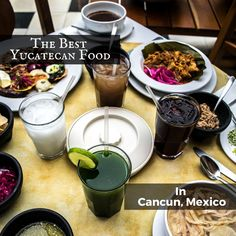 Tim and Cris from Marginal Boundaries take you behind the scenes with the best Yucatan food in Cancun with their Foodies Guide to Cancun