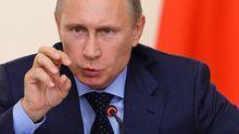 Ukraine-Konflikt: Putin wirft Obama Erpressung und Feindseligkeit vor